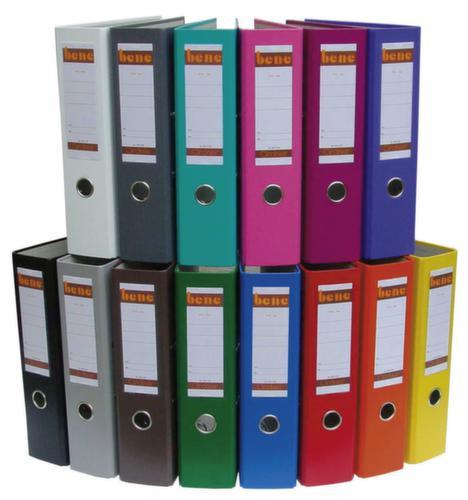 Ordner Farben.Kunststoff Ordner Standard At
