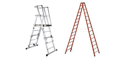 Extrem Leitern & Gerüste kaufen | Versandkostenfrei bei UDOBÄR GT95