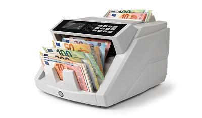 Banknotenzähler 2465-S
